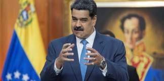 La SIP contra Maduro