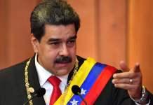 Nicolás Maduro y la cura al coronavirus