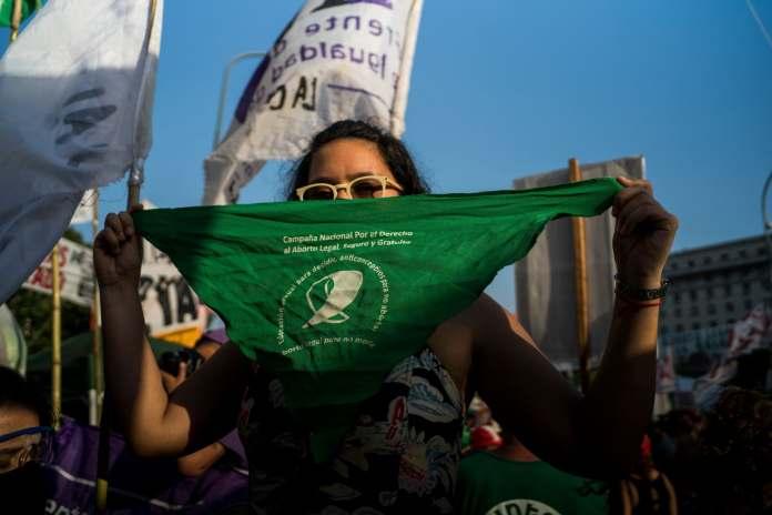 Frenan el aborto en Chaco