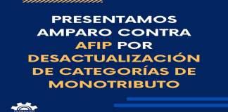 La Fundación Apolo apunta a la AFIP