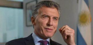 Mauricio Macri tiene su fundación