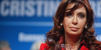 CFK en problemas