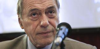 Eugenio Zaffaroni se sumó al pedido kirchnerista