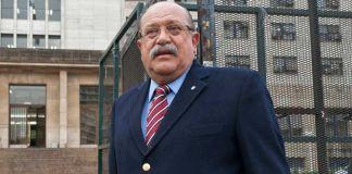 Jorge Di Lello expuso su apoyo al peronismo