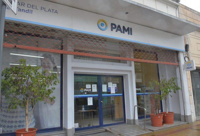 PAMI y las internaciones domiciliarias