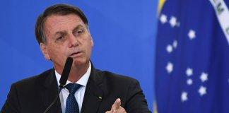 Jair Bolsonaro viene a nuestro país