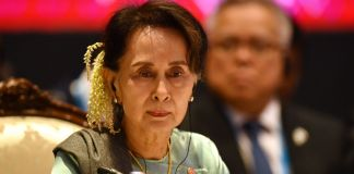 Myanmar en crisis