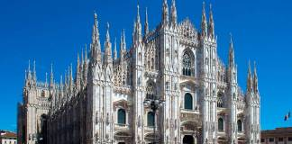 Caos en Italia