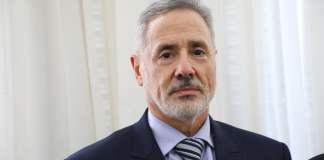 Marcelo Sain afuera del Gobierno de Santa Fe