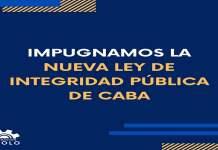 Fundación Apolo apuntó a la CABA