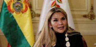 Tensión en Bolivia