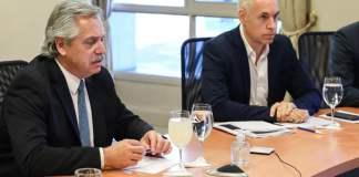 Alberto Fernández dictó un decreto inconstitucional