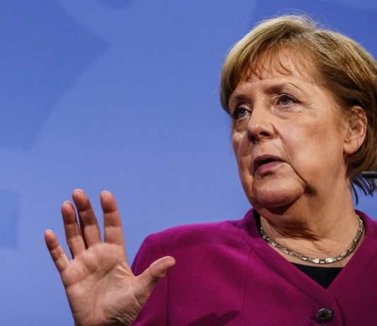 Alemania enfrenta el coronavirus