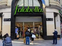 Falabella le dice adiós a la Argentina