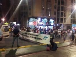 Polémica en Córdoba