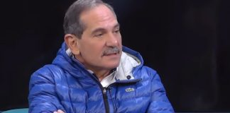 Escándalo con José Alperovich en Santiago del Estero