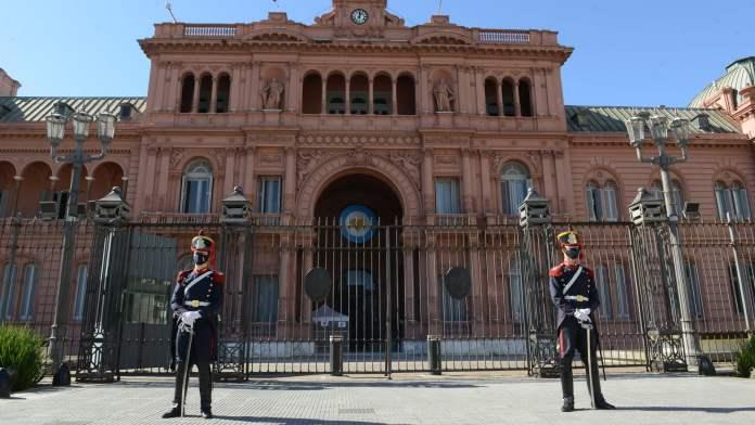 Santiago Cafiero representará al Gobierno Nacional