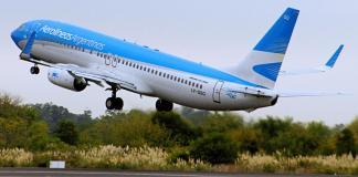 Conflicto en Aerolíneas Argentinas