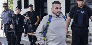 El femicida Fabián Tablado seguirá preso