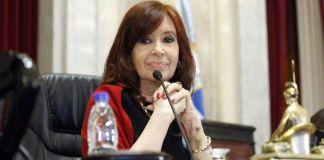 Cristina contra la Justicia