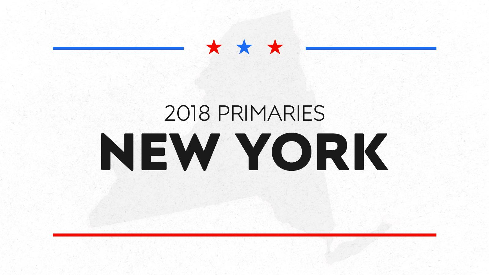 New York Primary Election