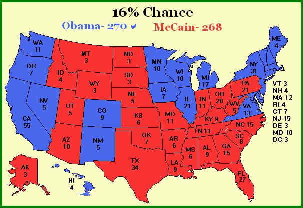 This map depicts the results articulated in the above account