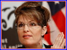 Governor Palin will Saratize the stale political atmosphere
