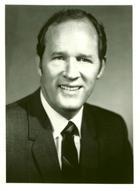 Conservative Ohio Congressman Joh Ashbrook