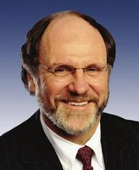 "NEW JERSEY GOVERNOR JON ""hey, that was my tax idea"" CORZINE"