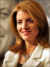 CAROLINE KENNEDY - The Most Qualified New Yorker forthe Job?