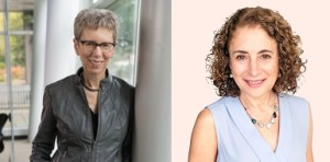 terry gross and elisabeth rosenthal