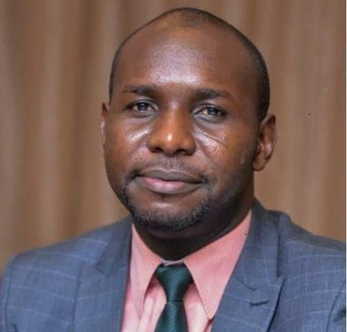Abdullahi Haruna Haruspice