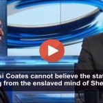 Ta-nehisi Coates' analysis on ThisWeek shows why Shelby Steele is but a house slave