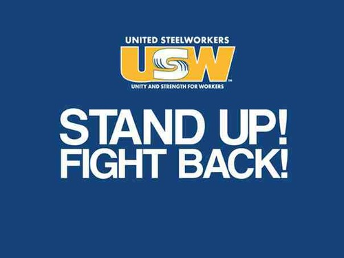 USW United Steelworkers Union