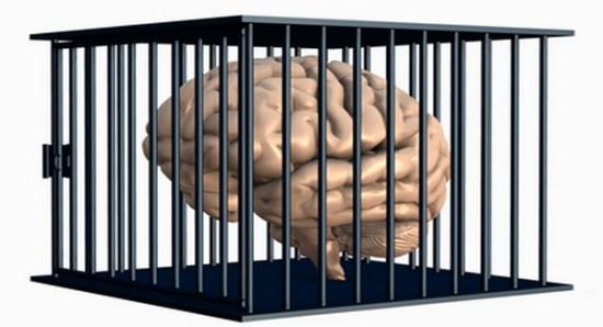 An enslaved mind Conservative