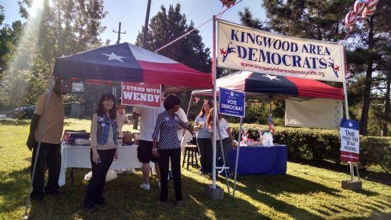 Kingwood Area Democrats