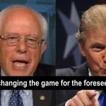 Bernie Sanders & Donald Trump give me hope for several reasons (VIDEO)