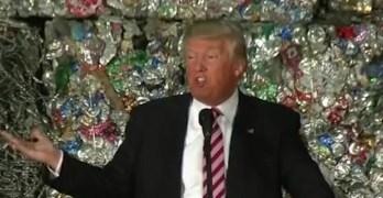 Donald Trump Trade Economics