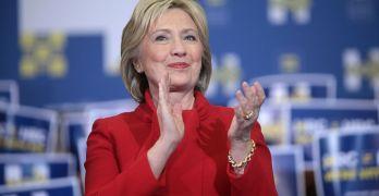 Hillary Clinton Misogyny