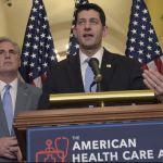AHCA Obamacare Trumpcare health care