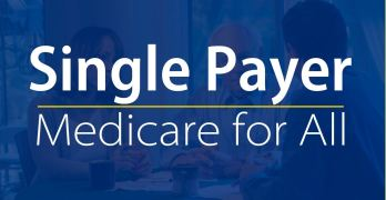 Do you see the light? Single-Payer Medicare for All is possible if we …
