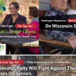 Progressive If Progressives are to win learn from this Wisconsin win