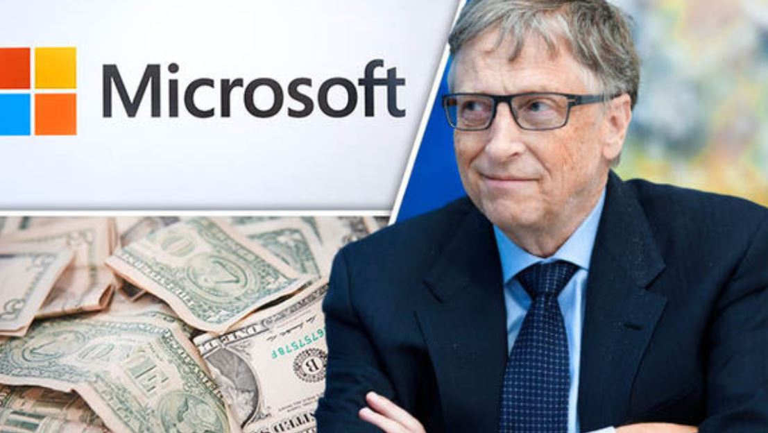Why we need a better economy? Bill Gates is the exception