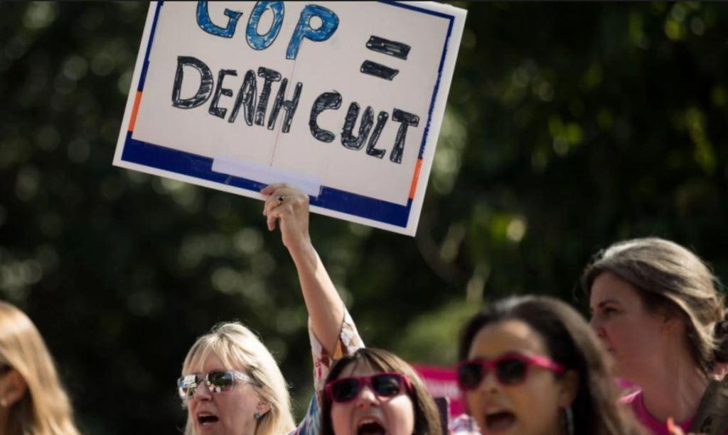 Obamacare Affordable Care Act Sham