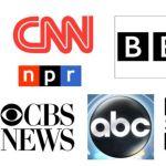Mainstream Media Trump distractions