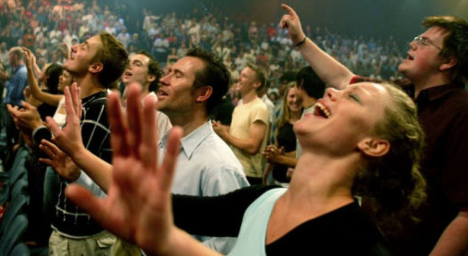 The pathology of the White Evangelical