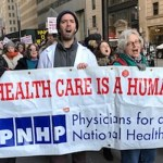 It is the time to get on the streets to demand Medicare for All