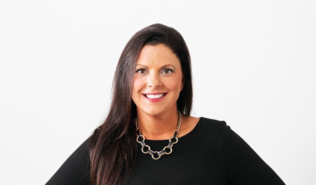 Sarah Swain Kansas Democratic Attorney General Candidate