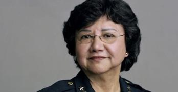 Special Guest: Texas Democratic Gubernatorial Candidate Lupe Valdez