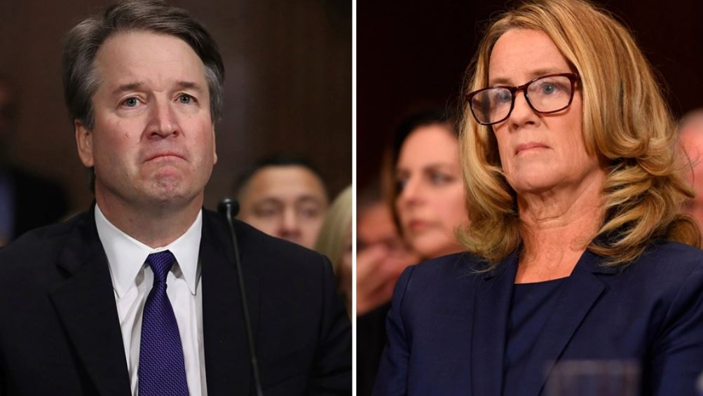 This is how we ensure the Kavanaugh loss does not hurt Midterm 2018